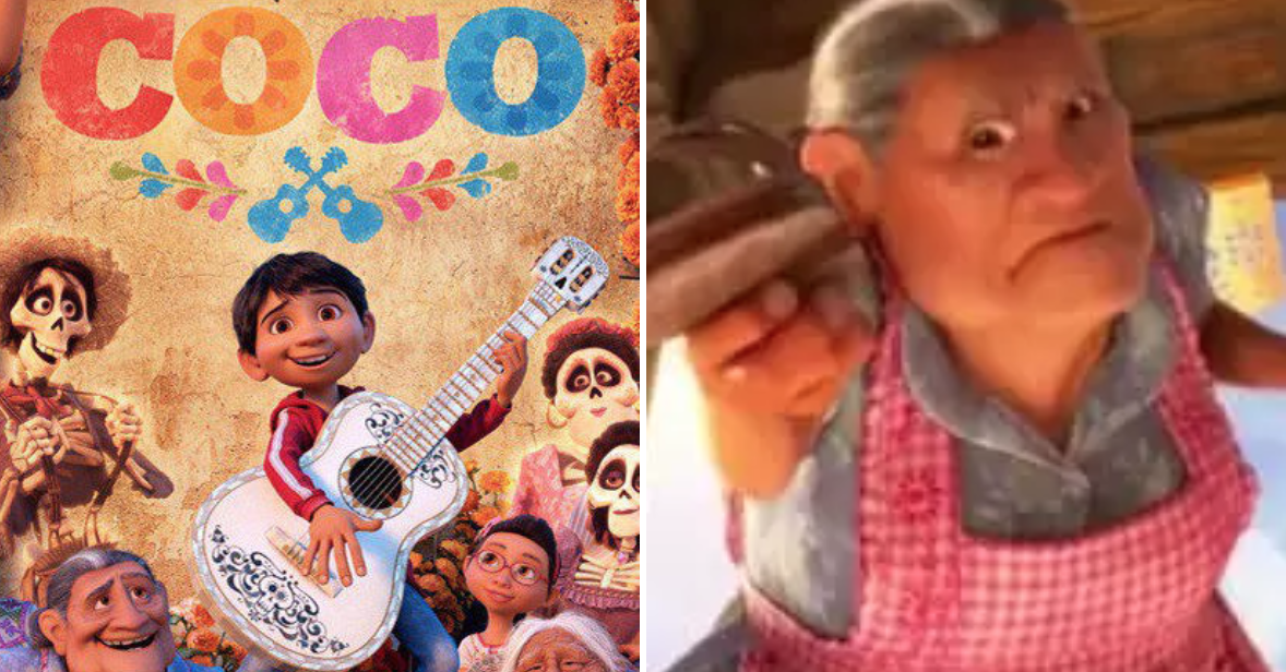 """Pixar's """"Coco"""" Is Coming To Netflix In May, So Grab All The Tissues You Can Find"""