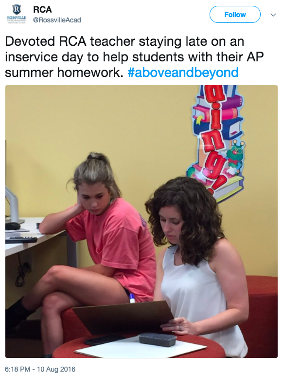 Here Are 17 Reasons Teachers Are Paid Too Much $$$