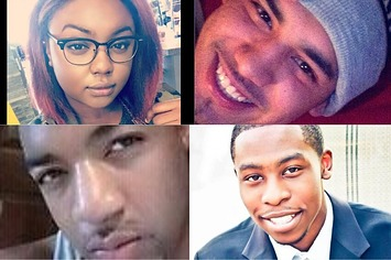 These Are The Victims Of The Tennessee Waffle House Shooting