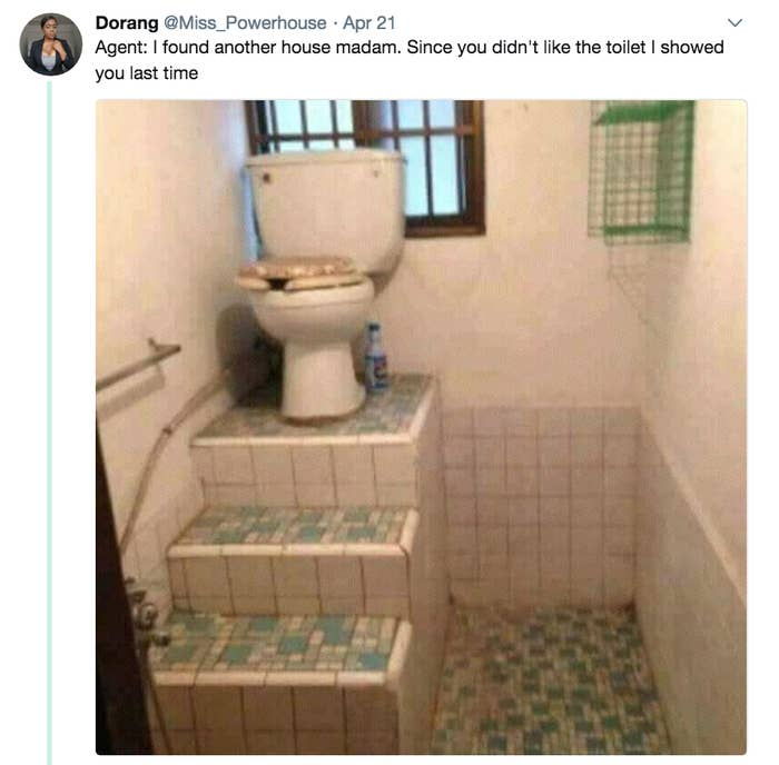 18 Toilets That Should Probably Have Been Put Somewhere Else