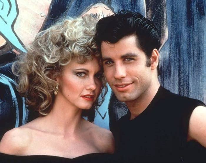 Danny Zuko From Grease Is Actually The Worst And Im Not Afraid To
