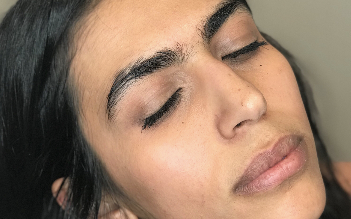Our Eyebrows Were Transformed By Kylie Jenners Brow Expert And Now