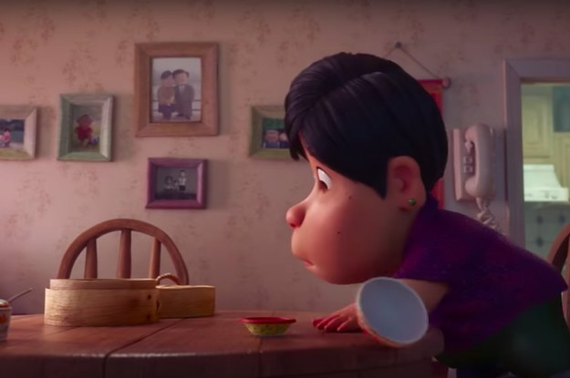 Pixar Released A Teaser For A New Short, And It Might Be The Most Adorable Thing You've Ever Seen