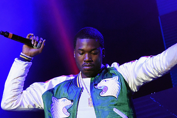 Rapper Meek Mill Has Been Freed From Prison