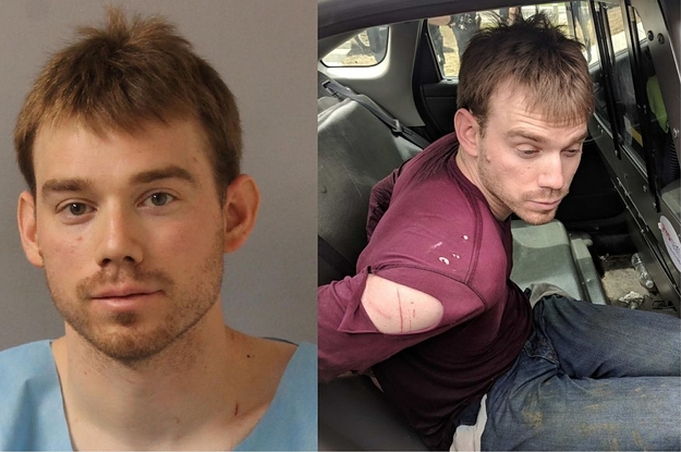 The Waffle House Shooting Suspect Faces Multiple Murder Charges And Is On Suicide Watch