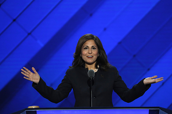 Neera Tanden Says She Is