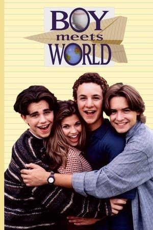 OK, so let's just get this out of the way: Boy Meets World is one of the greatest shows to ever grace our television screens.