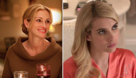 Julia Roberts is Emma Roberts's aunt: