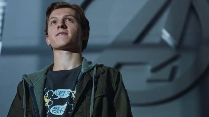 """Cause of death: Turned to dust when Thanos killed half the universe's populationWill he be back? Absolutely. Spider-Man: Homecoming was a huge success, and Spider-Man 2 is slated for a 2019 release — right after Avengers 4. So, yes, Peter will definitely be back, but wow was it hard to watch him call Tony """"sir"""" and then die in his arms."""