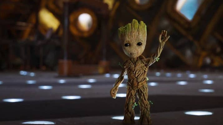 Cause of death: Turned to dust when Thanos killed half the universe's populationWill he be back? Yes. Groot died once and I will be goddamned if he dies again, goddammit. He'll definitely be back for the third Guardians movie in 2020. And again, he's part of the group they'll likely save in Avengers 4 with the Time Stone.