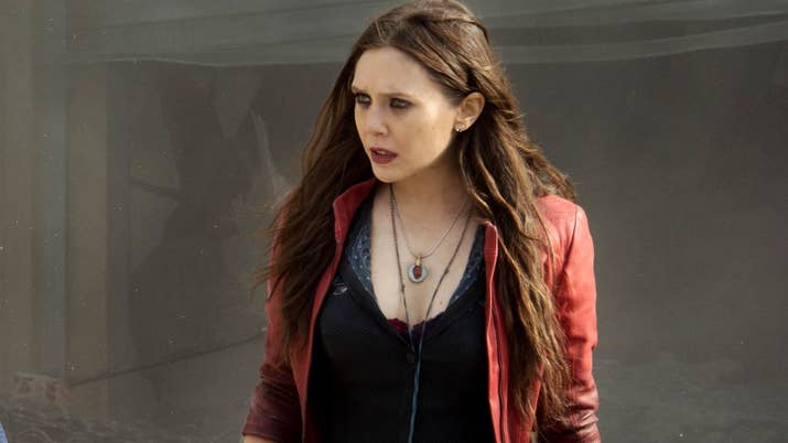 Cause of death: Turned to dust when Thanos killed half the universe's populationWill he be back? Yes. Even though she was clearly relieved and happy to die, we've barely explored Wanda's potential, and she deserves a huge part in the reported Black Widow movie, if not a movie of her own. Every time she uses her powers she's pretty much unstoppable, but she's clearly still learning. She and Vision have a strong romantic storyline going, and that'll likely be explored more if/when he comes back as humanoid Vision. Plus, with Loki dead, we need one low-key goth to stick around.