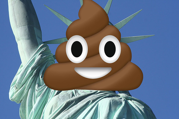 Poop Once Flowed Freely In The Streets Of New York  Here's