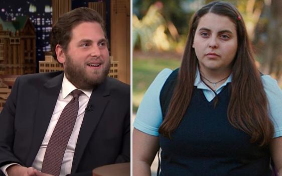 Jonah Hill's sister is Beanie Feldstein: