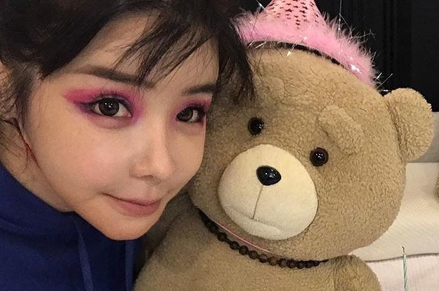People Are Showing Their Support For 2ne1s Park Bom After She Spoke