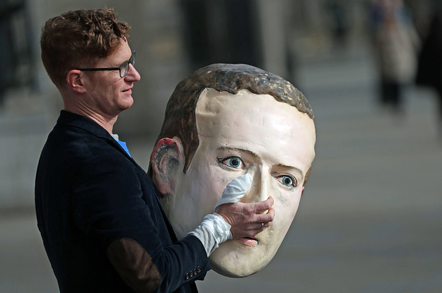 "British MPs Just Called Facebook A ""Morality Free Zone"" And Likened It To A ""Vampire Squid"""