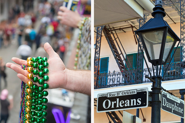 49 Things Everyone Should Do In New Orleans Before They Die