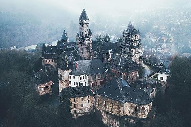17 Enchanting Reasons Why Your Summer Travel Plans Should Include Seeing Germany