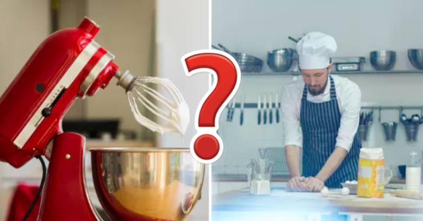 Only Pro Pastry Chefs Can Ace This Baking Quiz
