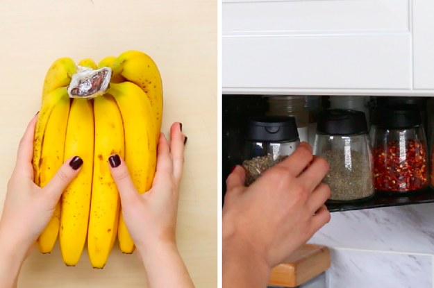 15 Kitchen Hacks You'll Wish You Knew About Sooner