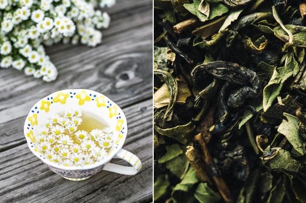 tea a test tisztítására