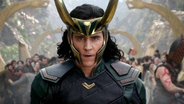 """Cause of death: Choked to death by ThanosWill he be back? Hopefully not — and I say this as a true Loki stan. He's already fake-died multiple times, and Thor's Infinity War joke about him having """"died"""" so many times, but this time being real, felt like a pretty solid confirmation that Loki is finally actually gone. He's been the only longterm villain in the Marvel franchise, and with Thanos returning for the next Avengers movie, it feels like it's time to pass the torch. Plus, it's pretty on-brand for his final words to be, """"You will never be a god."""" Such a drama queen. However, Hiddelston reportedly has a six film contract (and this is his 5th appearance) with Marvel, so...you never know."""