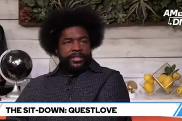 Questlove Said He Nearly Quit Twitter Because Of Kanye West