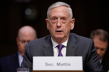 Nearly All The Democrats And One Republican In The Senate Are Accusing Mattis Of Bringing Back