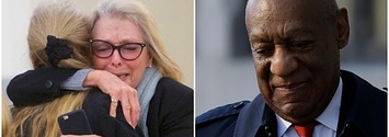Bill Cosby Accusers Are Stunned But Elated With His Guilty Verdict: