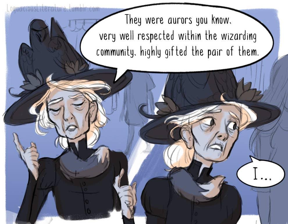 This Comic Artist Draws Amazing