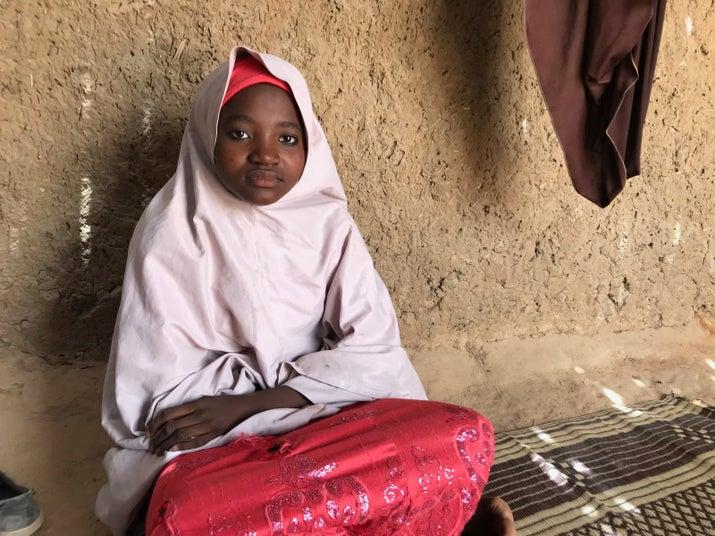 Fatima Abubakar
