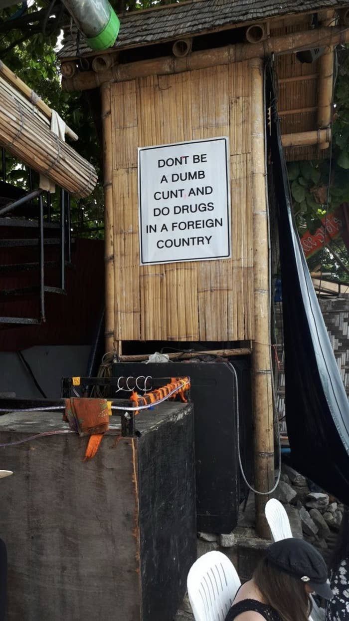 14 now this sign in thailand is real as hell
