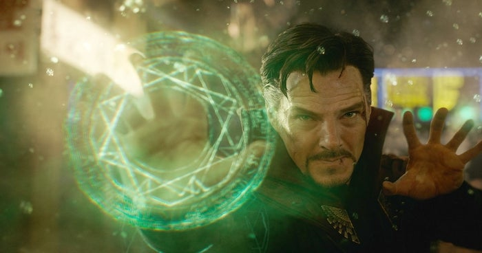 The Time Stone's guardian and expert Dr. Strange turned to dust, so it might be kinda hard to use now (no matter how much Wong helps). We also don't know all the rules of the Time Stone (how far back in time you can really go, how much that might fuck with our version of reality, etc.) — especially now that it's been combined with the other Infinity Stones.