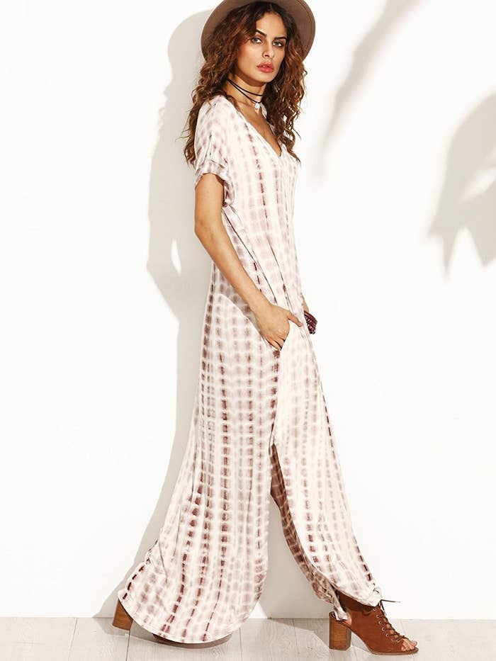 a1b542f5bad 35 Maxi Dresses You ll Want To Wear All Spring And Summer