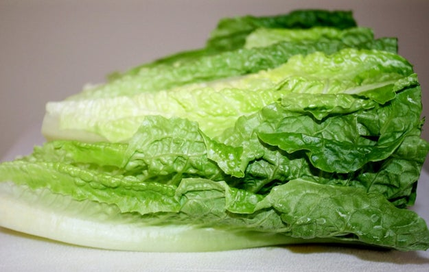 Romaine Lettuce E. Coli Outbreak Is Now In 22 States, And Even More People Are Getting Sick