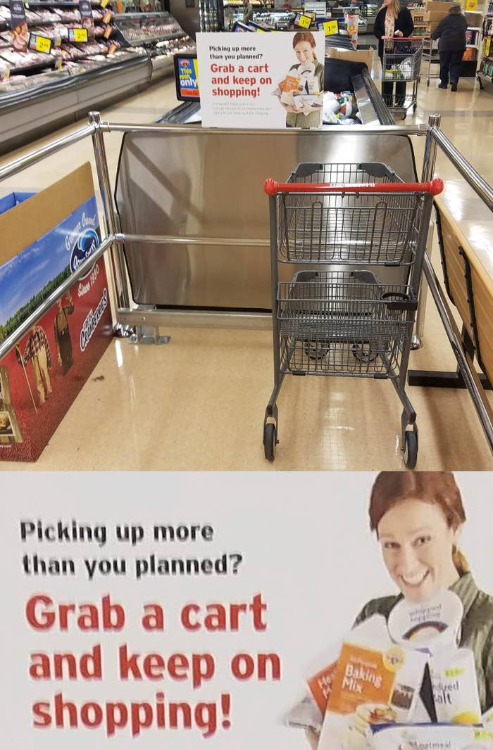 24 Grocery Stores That Are Straight-Up Living In The Future