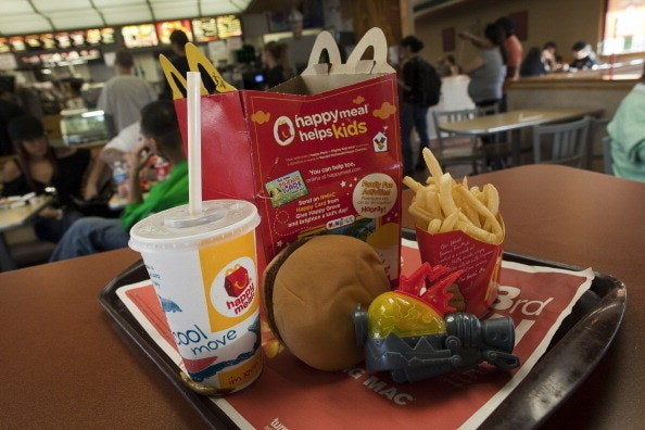 According to Sky News, McDonald's will start the trial in May in its 1,300 restaurants around the UK. The news comes after an announcement by the company earlier this year that it will recycle packaging in all of its almost 37,000 restaurants globally by 2025.