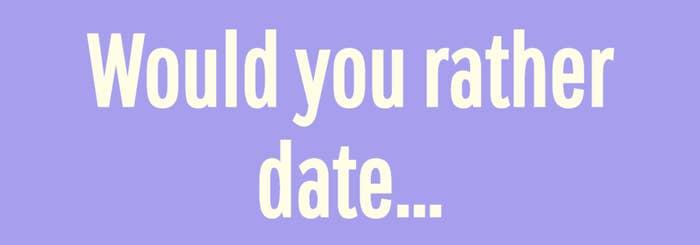 speed dating maghrébin