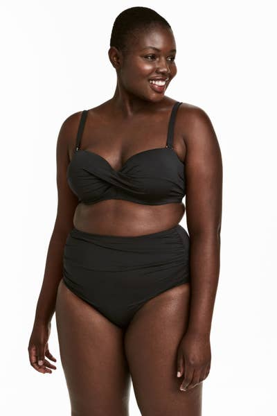 377b5391e8a 8. H&M stocks an affordable mix of balconette tops, cheeky bottoms, and  everything else you've saved to your