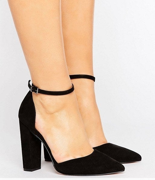 Bridal Shoes Wide Feet: 22 Legitimately Cute Shoes For Ladies With Wide Feet