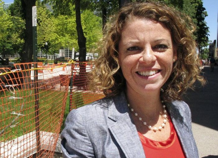 Rebecca Dallet