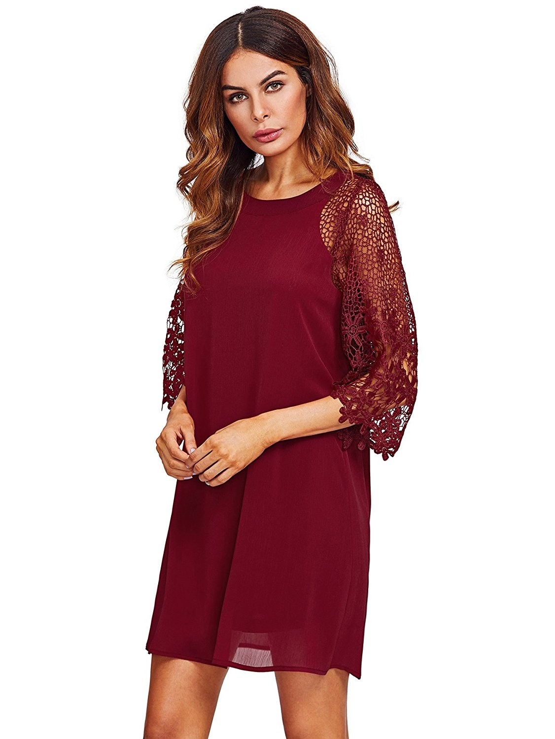 e3632e713fa3d 27 Of The Best Spring Dresses You Can Get On Amazon