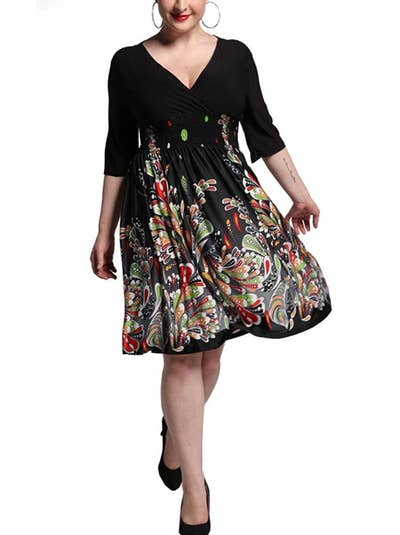 dc7d3cc734d 28 Of The Best Dresses That Come In Plus-Sizes You Can Get On Amazon