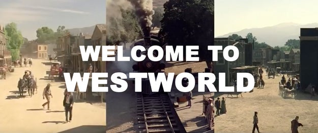 We'll Tell You Your Best And Worst Qualities Based On The Westworld Narrative You Build