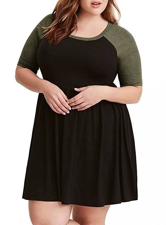 6572f84dab4 28 Of The Best Dresses That Come In Plus-Sizes You Can Get On Amazon