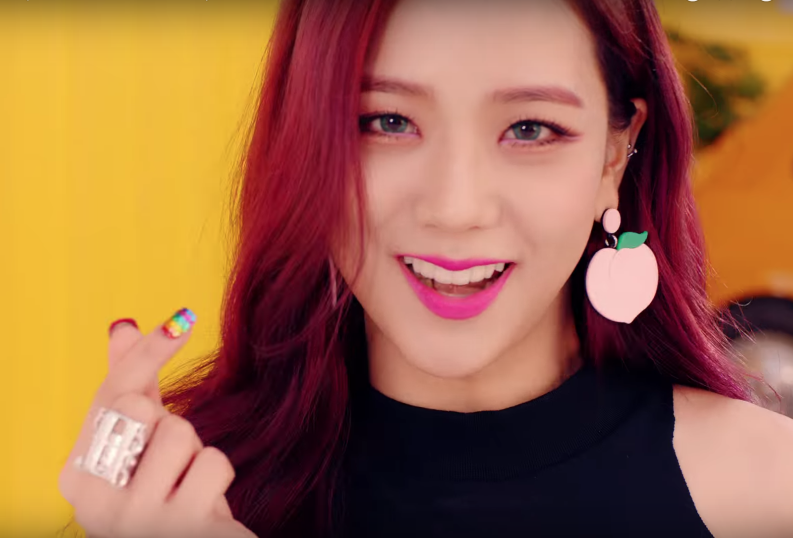 26 K-Pop Hair And Makeup Ideas That Might Just Leave You Speechless