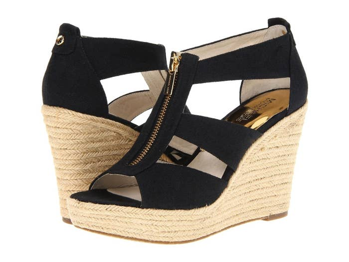 92aafa805 Promising review   quot These shoes are absolutely the most comfortable  high wedges I have