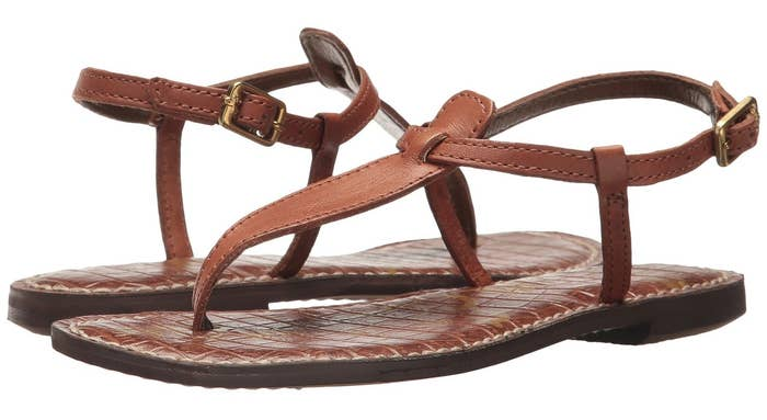 27573d53fa4665 Sam Edelman sandals simple enough to go with practically any outfit!