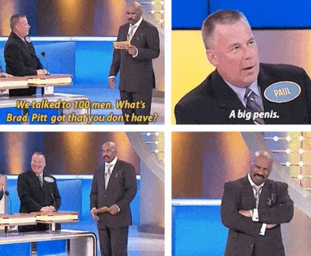 Family Feud's Funniest And Stupidest Answers