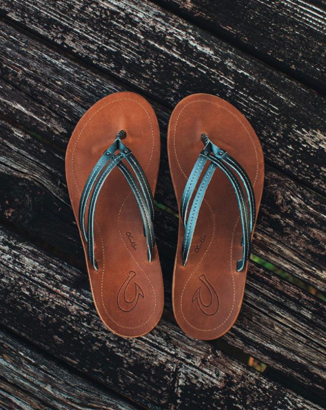 d29025dd9aa726 Sturdy-but-cute flip-flops that Hawaiians and Floridians alike can t get  enough of because they re so freaking comfortable.