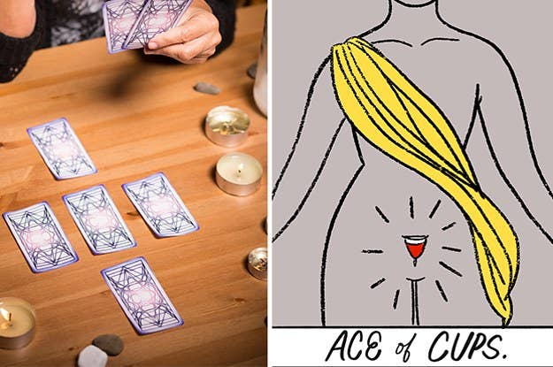 This Interactive Tarot Card Reading Will Reveal Some Secrets